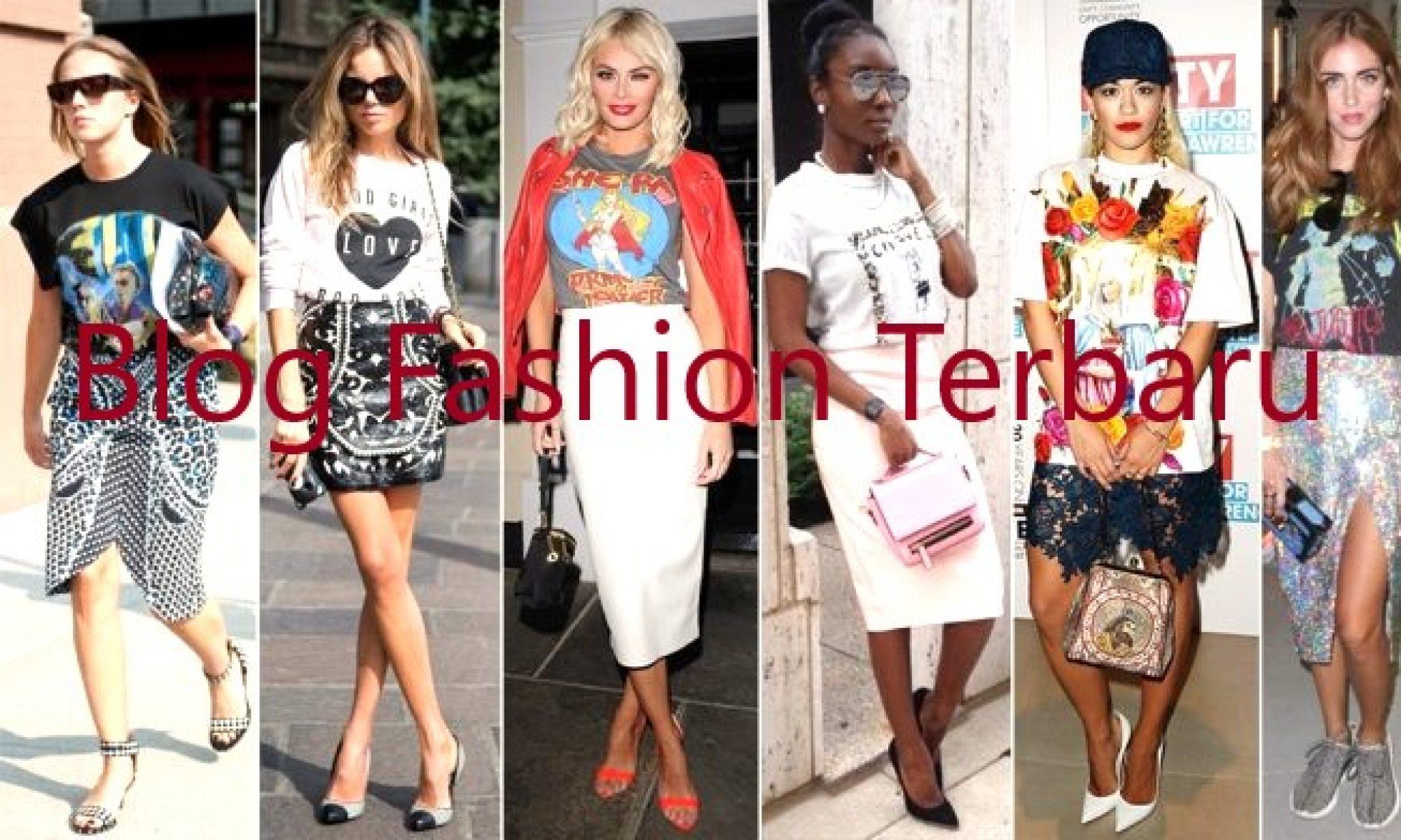 Fashion Stlyle Terlengkap