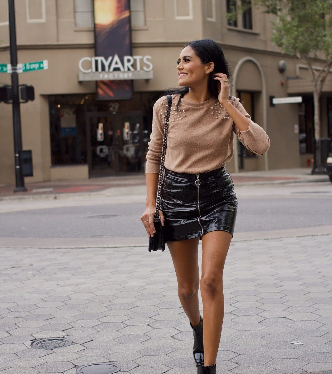 Pembagian Fashion Chic Style 2021